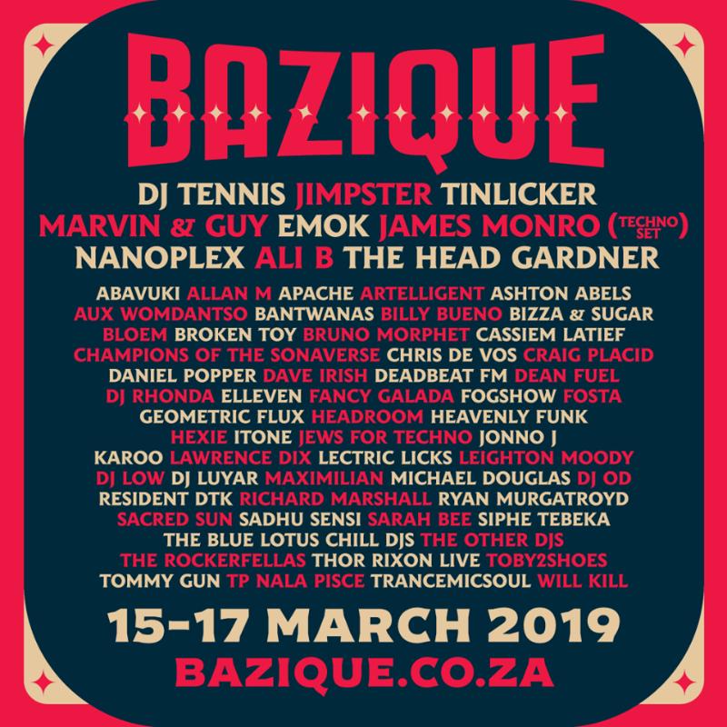 Bazique Festival