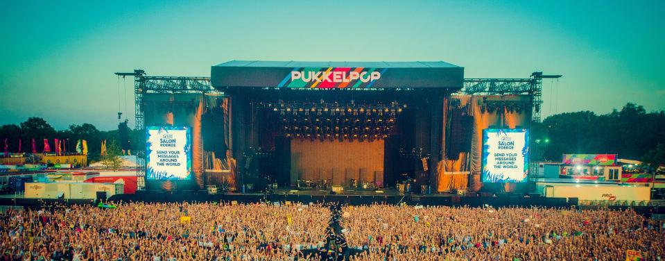 Pukkelpop Festival 2019
