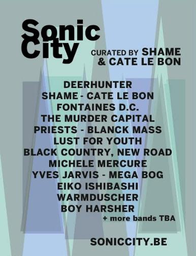 Sonic City Festival 2019