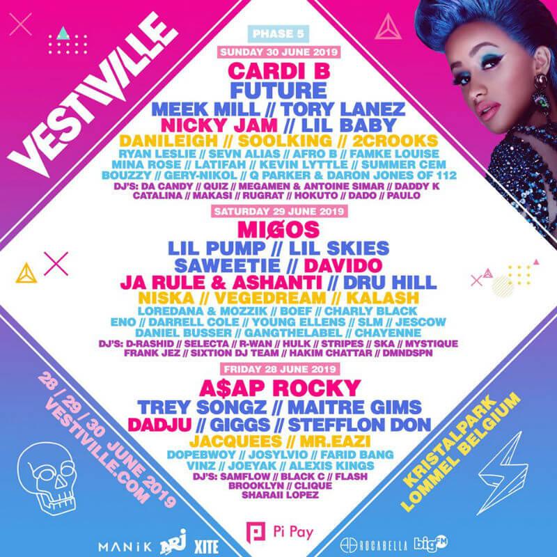 Vestiville Festival