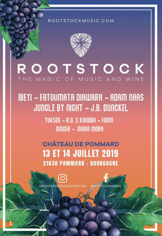 Rootstock Festival