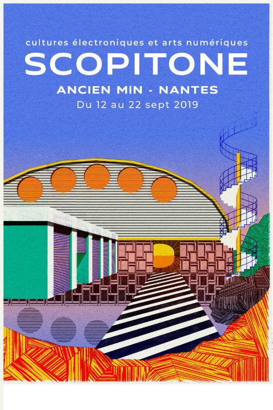Scopitone Festival
