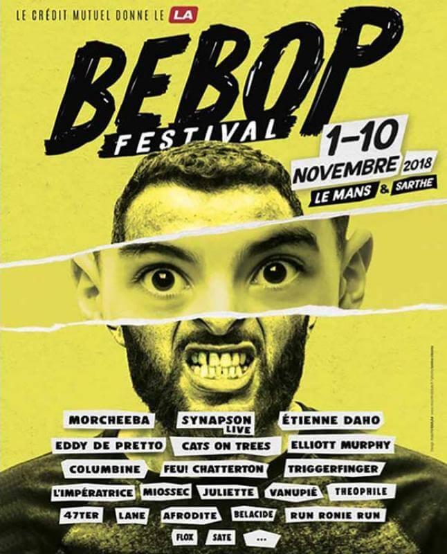 Be-Bop Festival