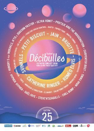 Festival Decibulles