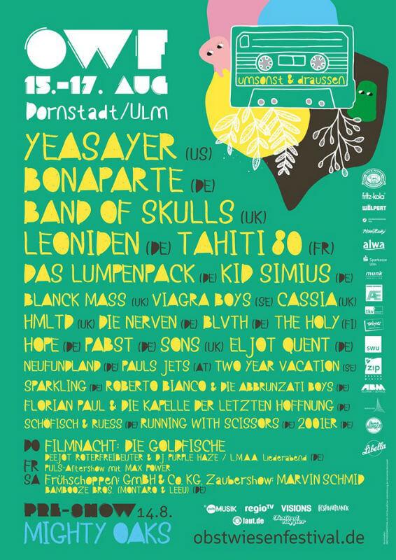 Obstwiesenfestival