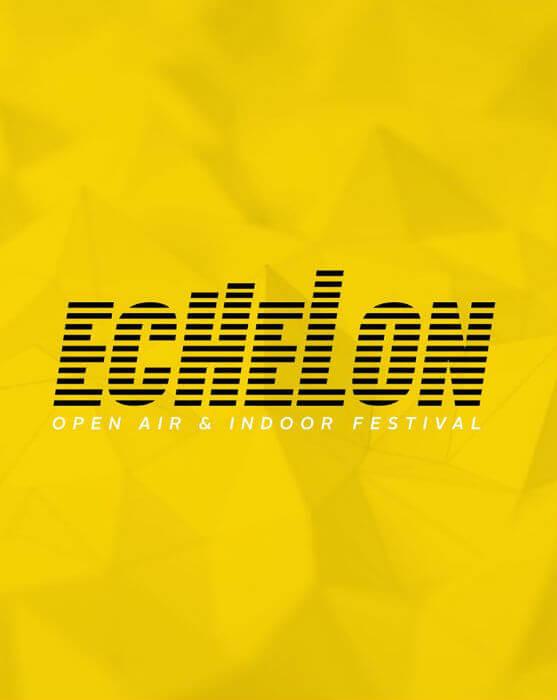 Echelon Festival 2020