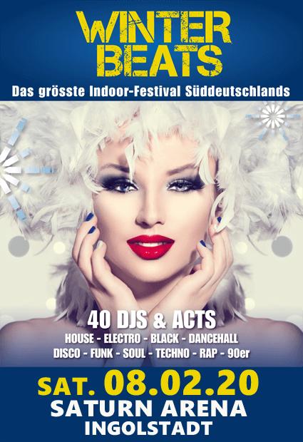 Winterbeats Festival