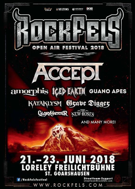 RockFels 2018