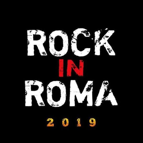 Rock in Roma Festival 2019