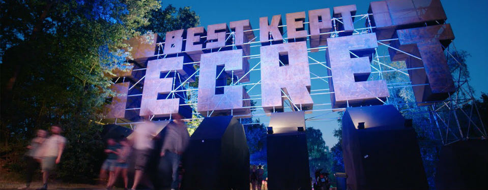 Best Kept Secret Festival 2019