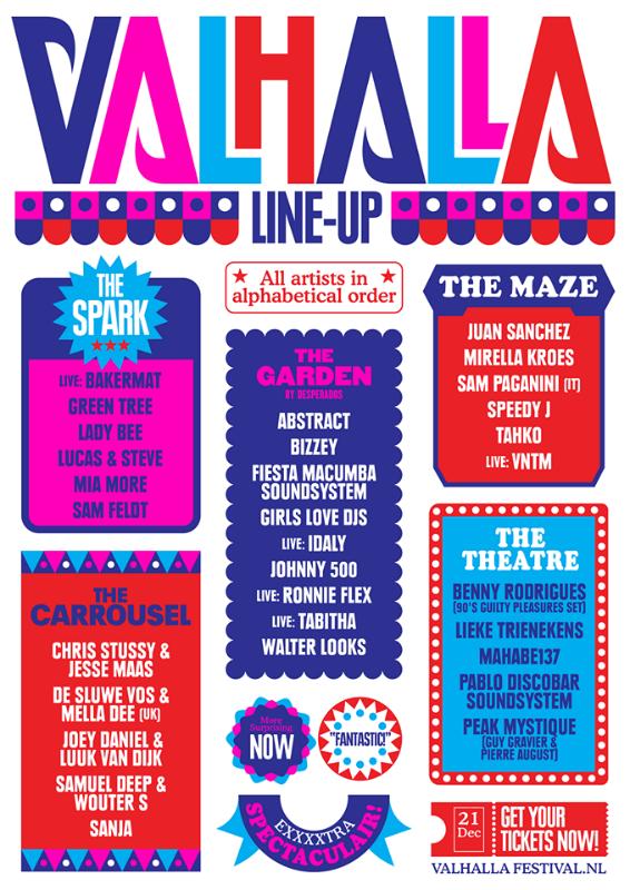 Valhalla Festival