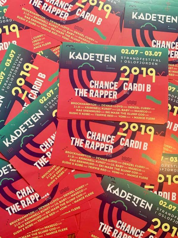 Kadetten Festival