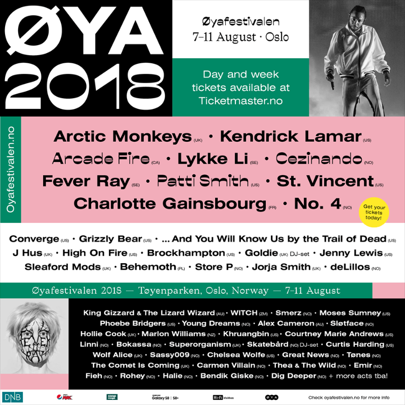 Oya Festival