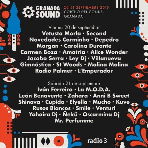 Granada Sound Festival