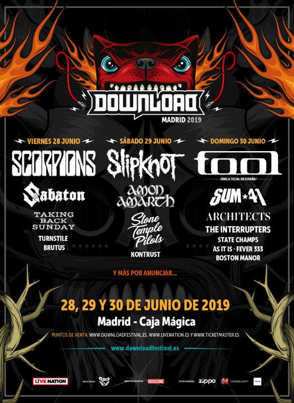 Download Madrid 2019