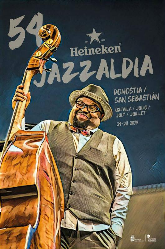 Jazzaldia Festival