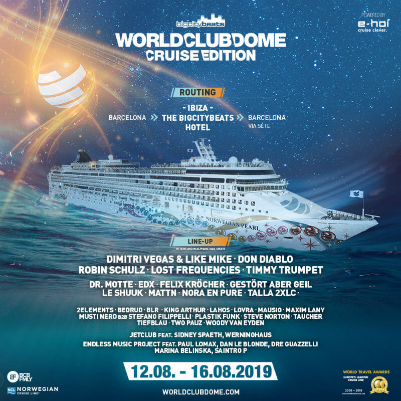 World Club Cruise
