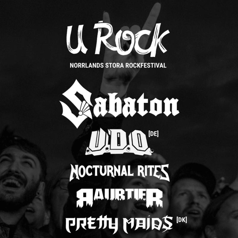 U Rock Festival