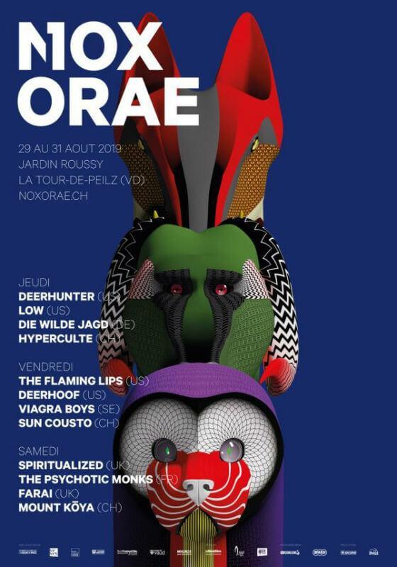 Nox Orae Festival