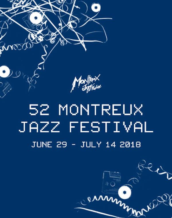 Montreux Jazz 2018