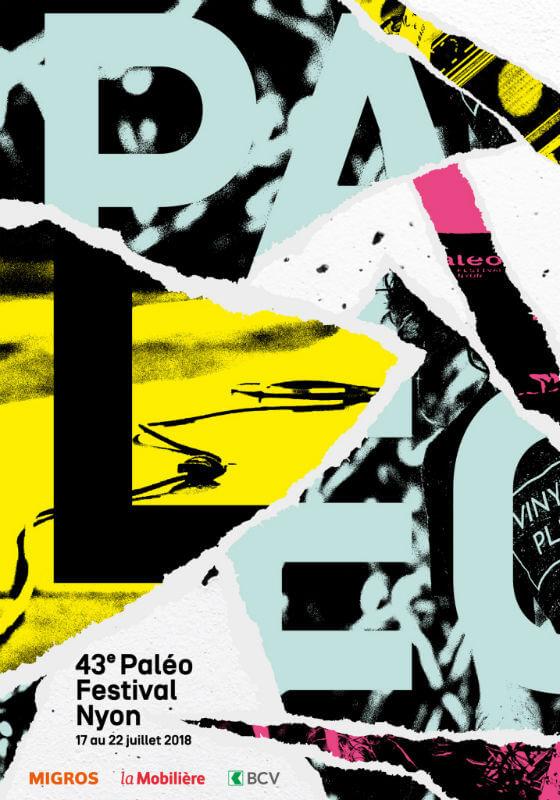Paléo Festival 43