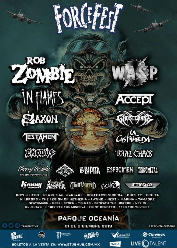 Force Festival
