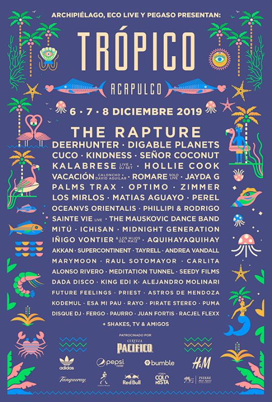 Trópico Festival