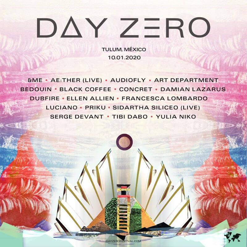 Day Zero Festival