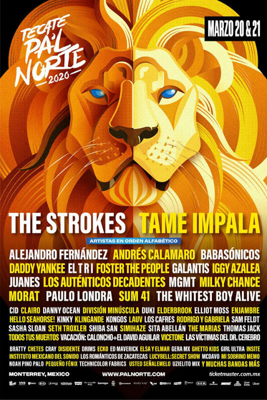 PaL Norte Festival