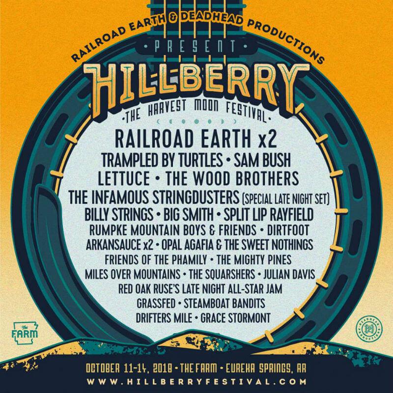 Hillberry Festival