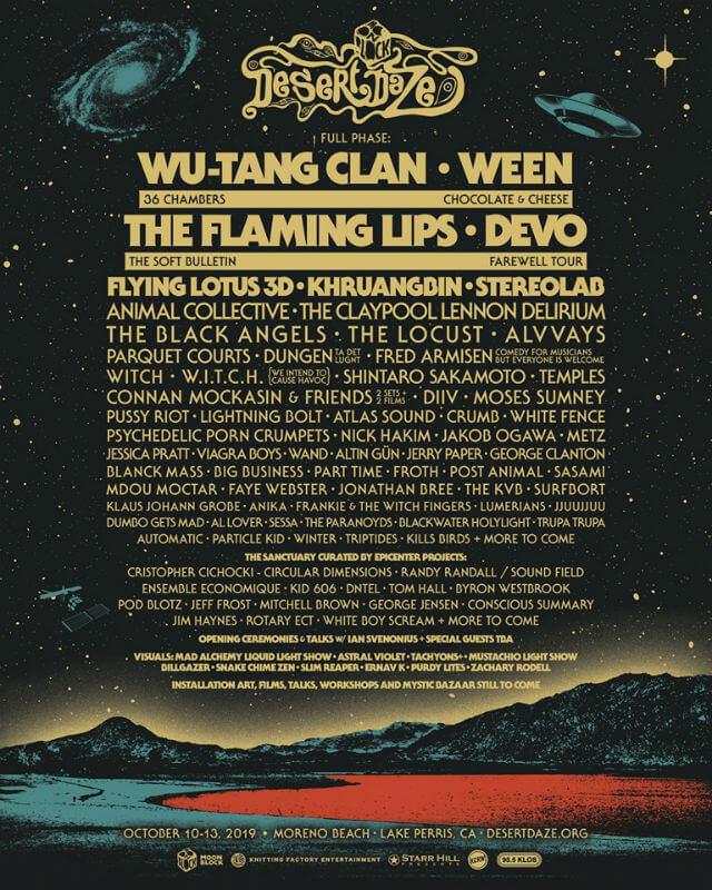 Desert Daze Festival