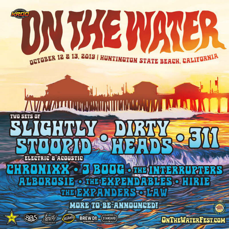On The Water Festival