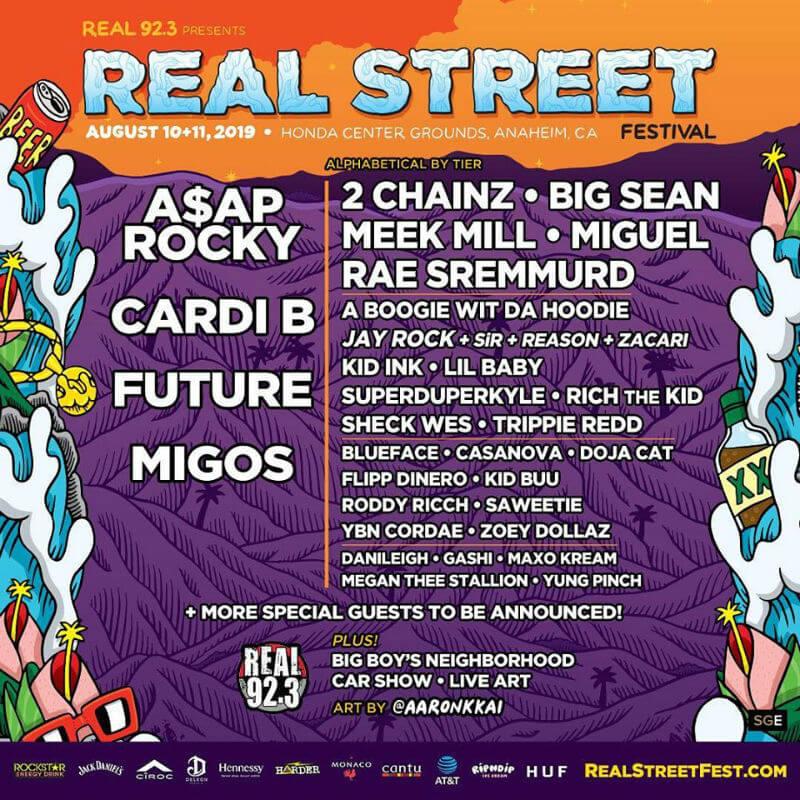 Real Street Festival