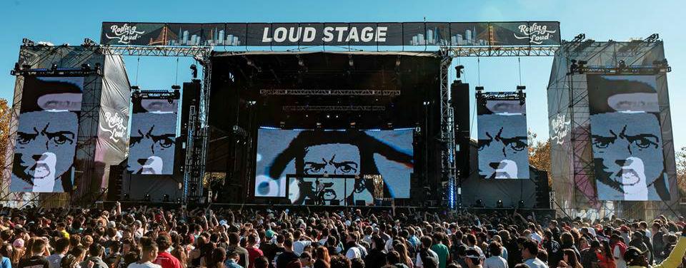 Rolling Loud Festival 2019