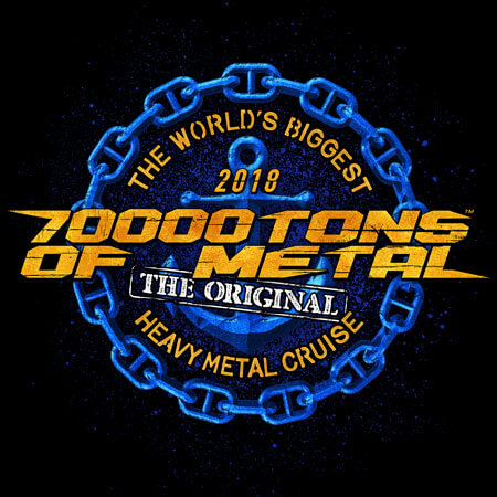 70000 Tons of Metal Festival
