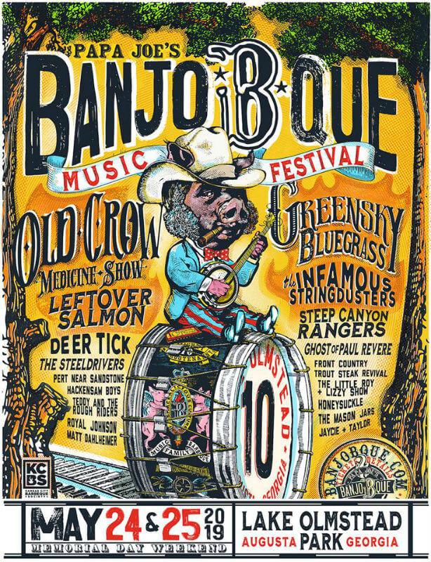 Banjo-B-Que 2019