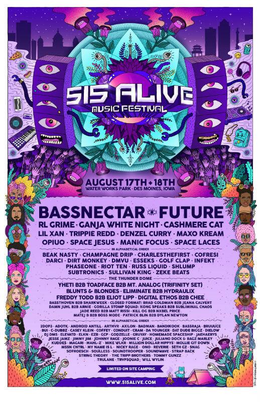 515 Alive Festival