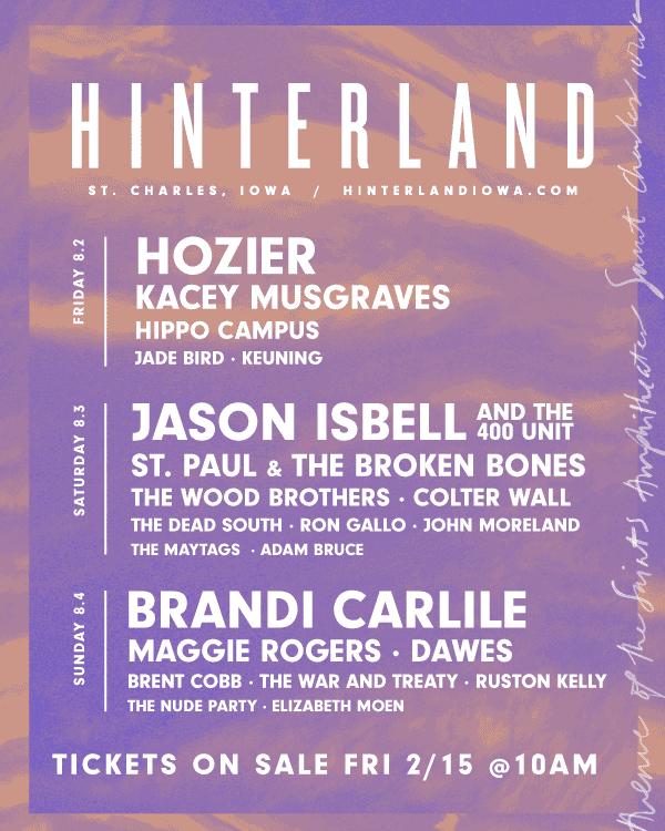 Hinterland Festival