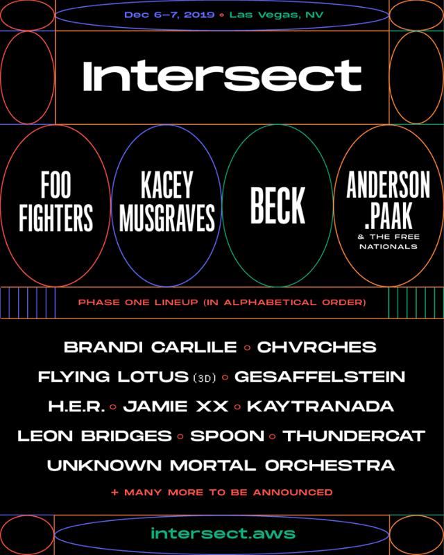 Intersect Music Festival