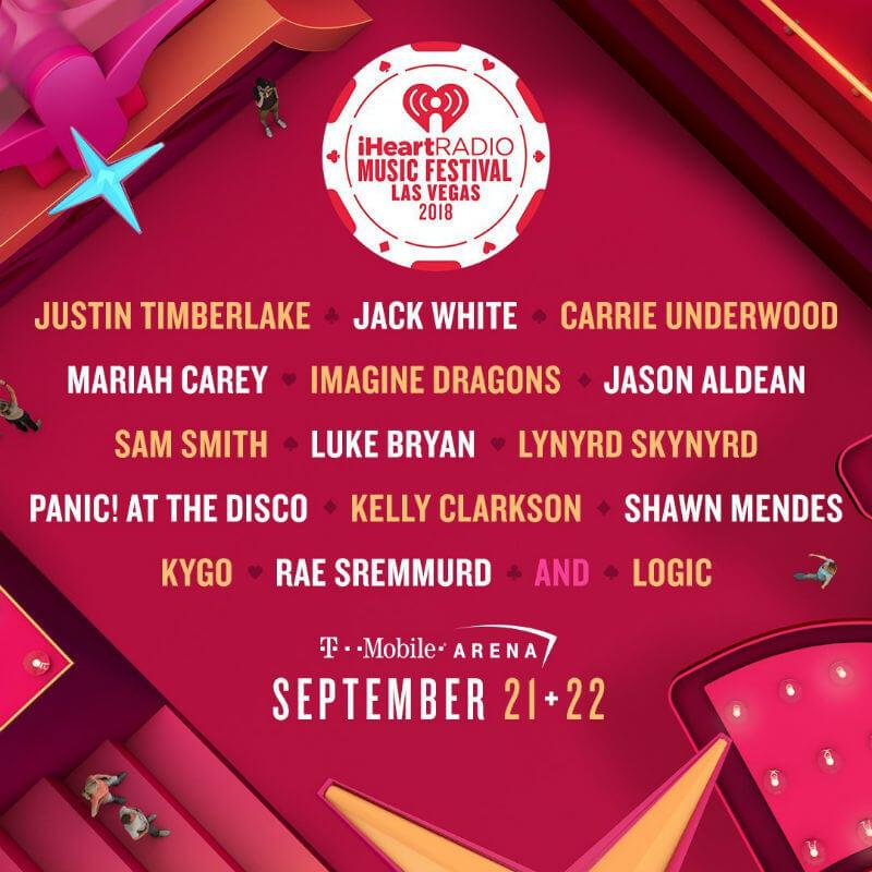 I Heart Radio Festival