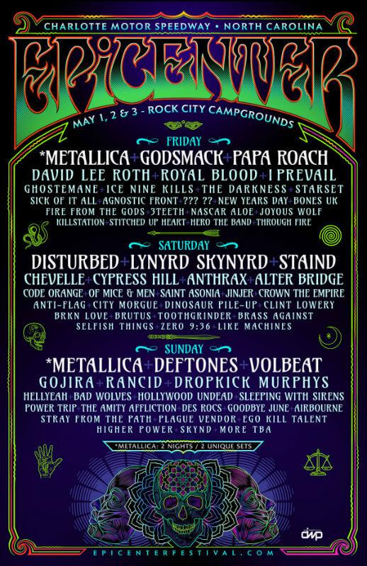 Epicenter Festival