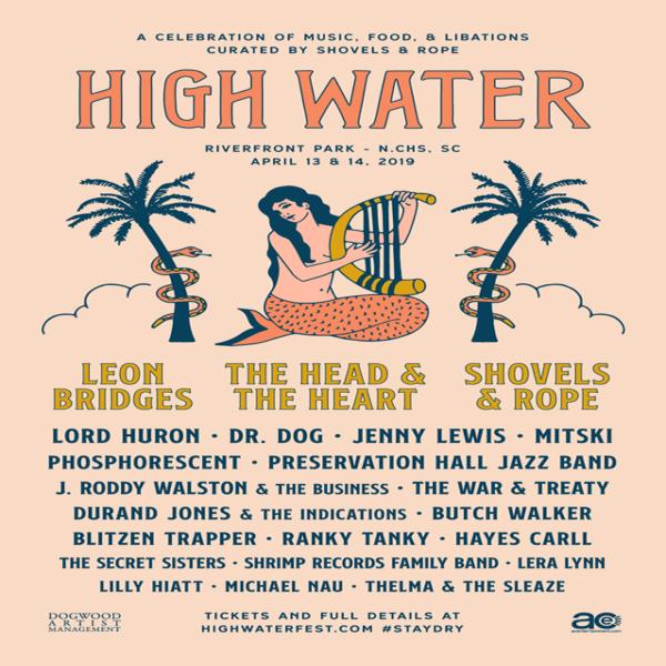 High Water Festival