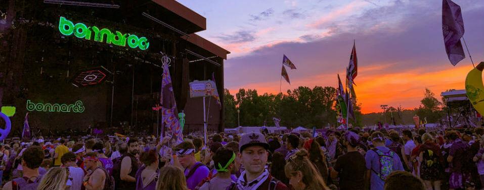 Bonnaroo 2019 festival review