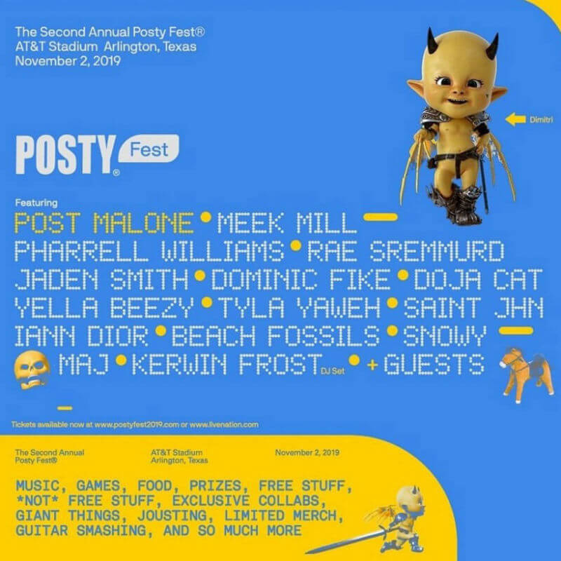 Posty Fest