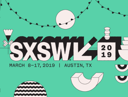 South By Southwest 2019