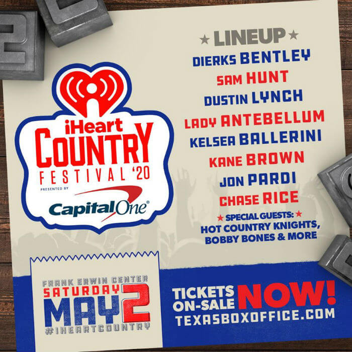 I Heart Country Festival