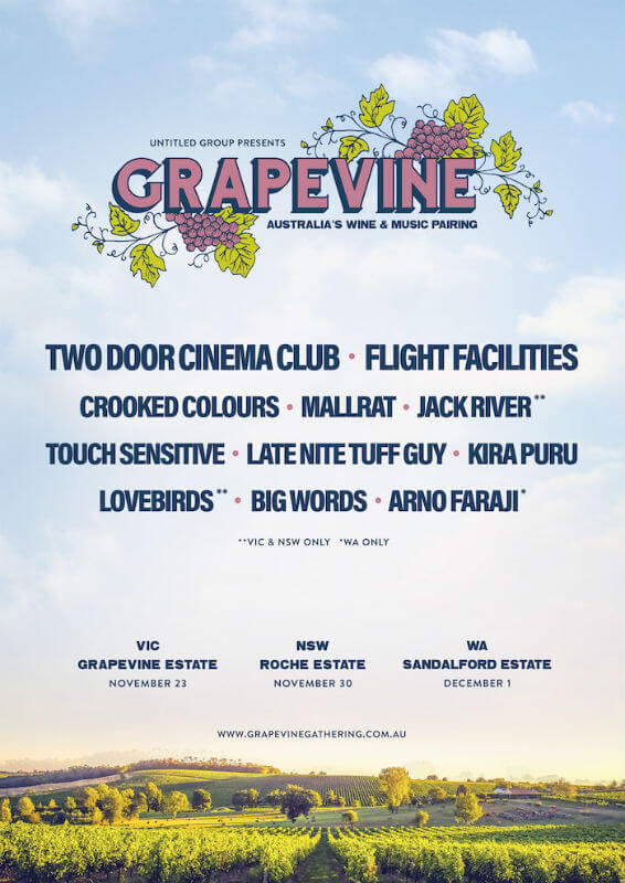 Grapevine Gathering
