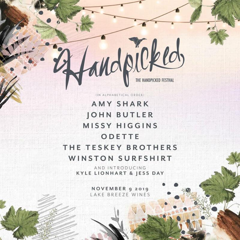 Handpicked Festival
