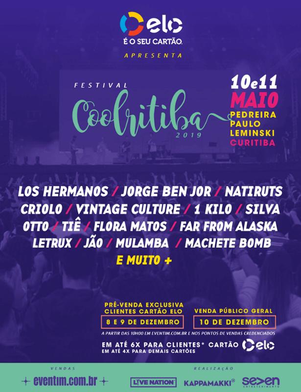 Coolritiba Festival