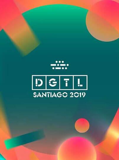 DGTL Santiago 2019